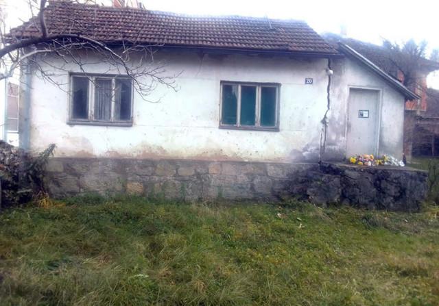 Kuća u kojoj je odsrastao Mustafa Nadarević