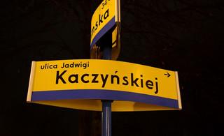 Weszły w życie przepisy mające chronić zdekomunizowane nazwy ulic