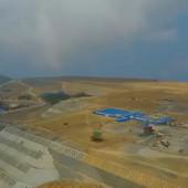 Na 1.800 metara visine Kina gradi projekat vredan 250 miliona dolara. Prva faza - ODSECANJE VRHA PLANINE (FOTO)