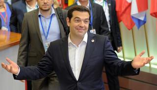 Porażka na szczycie: Bez decyzji w sprawie Grecji, Euroland czeka na reformy