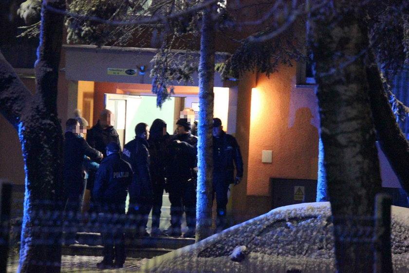 Atak nożownika w Jeleniej Górze. Jedna osoba w ciężkim stanie