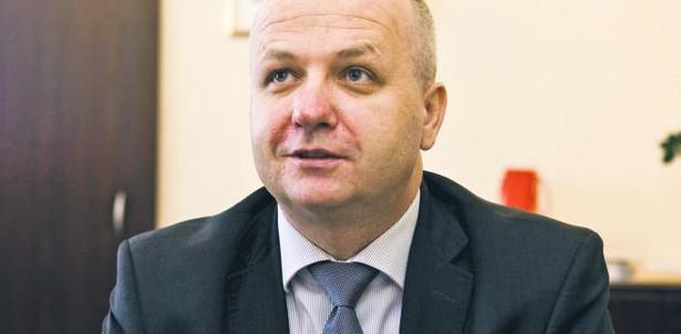 Wojciech Kowalczyk, Wojciech Kowalczyk, pełnomocnik rządu do spraw restrukturyzacji górnictwa