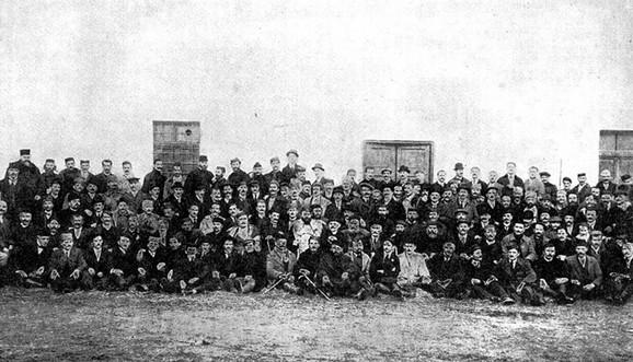 Podgorička skupština 1918. godine