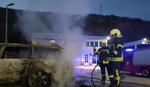 "Požar na pumpi u Mostaru, izgoreo ""pasat"""