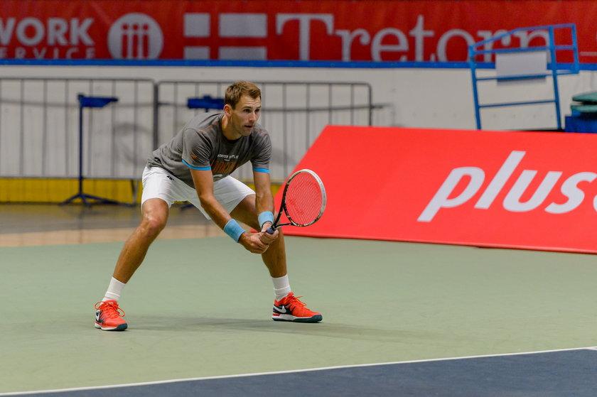 Polak wygrał ważny turniej w Wiedniu!