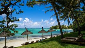 Jeszcze więcej lotów na Mauritius z Grupą Air France KLM