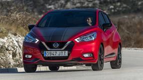 Nowy Nissan Micra - dać się ponieść modzie | TEST
