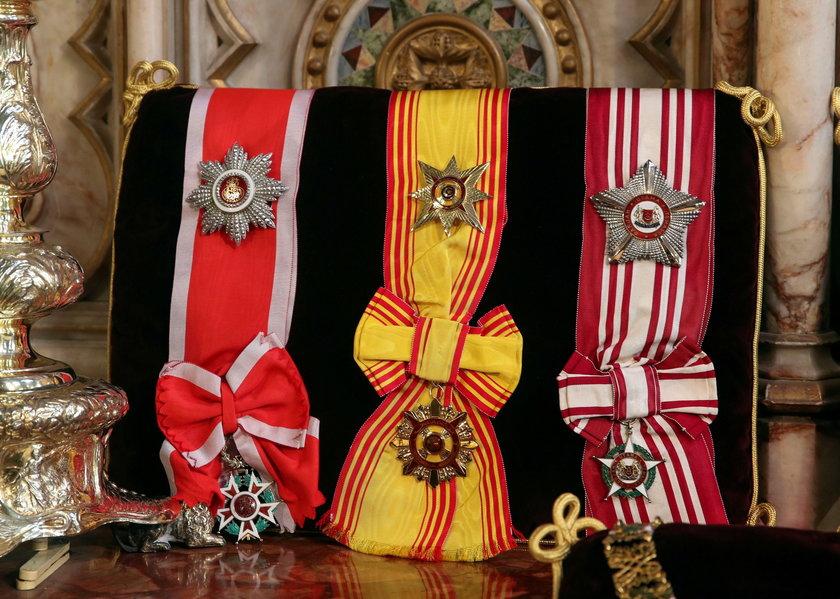 Pogrzeb księcia Filipa. Wielka Brytania żegna męża królowej Elżbiety