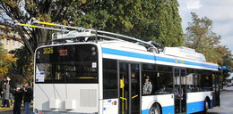 Trolejbusy bez szelek?! Pojadą po Gdyni