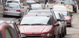 W Gliwicach ubędzie miejsc parkingowych