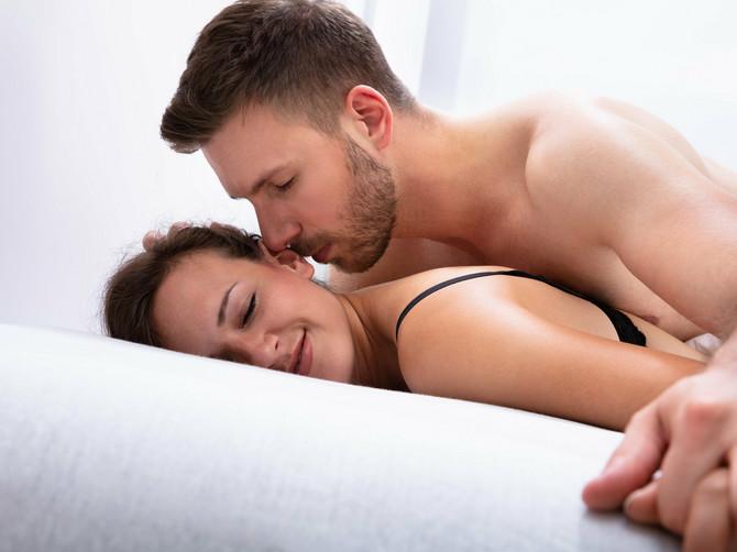 15 RAZLOGA da svakodnevno imate seks: Poslednji će se ženama BAŠ DOPASTI