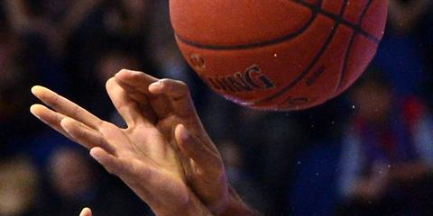 Men's Health – This is Your Brain on March Madness
