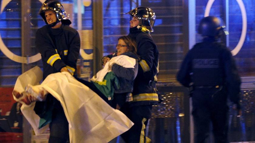 Mózg zamachu w Paryżu planował kolejne ataki?