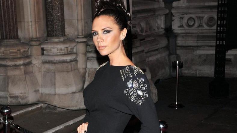 Victoria Beckham zarobi na modzie ponad 60 mln funtów