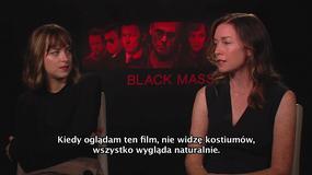 """Dakota Johnson i Julianne Nicholson o """"Pakcie z diabłem"""": nasze bohaterki są dla facetów niczym kotwica"""