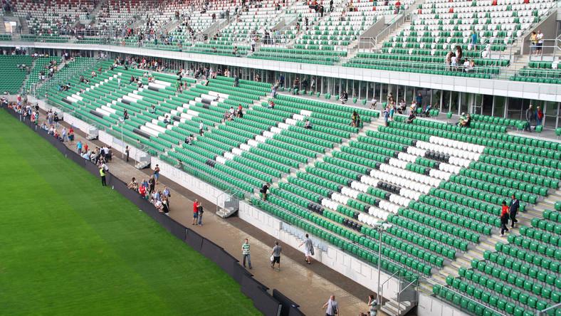 Stadion Legii