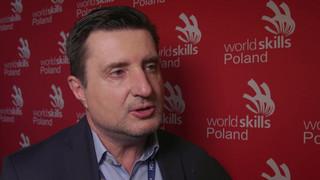 Poszytek: Chcemy zorganizować EuroSkills 2027 w Polsce