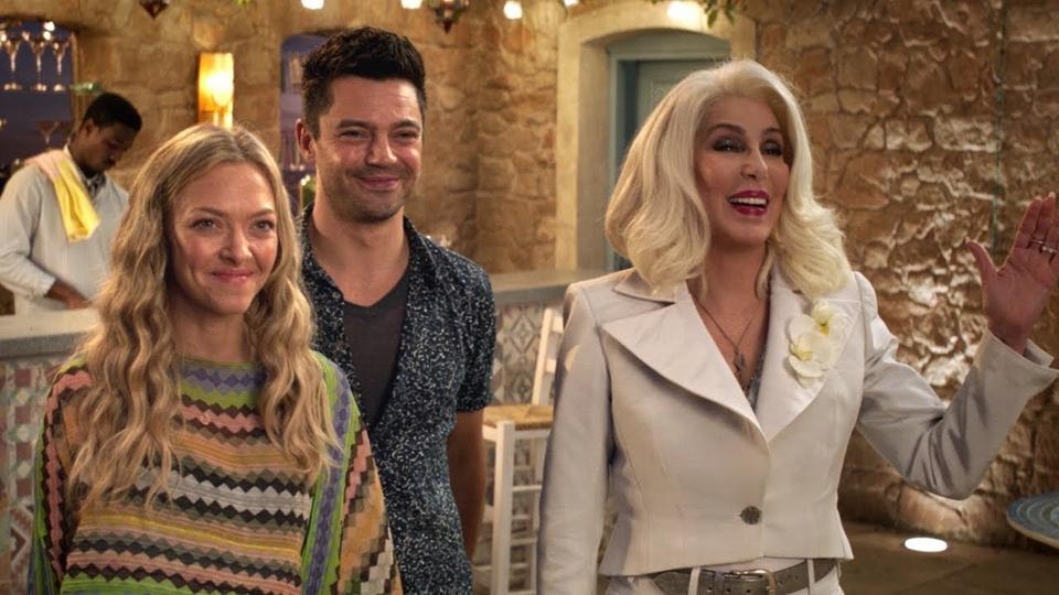 """Mamma mia: Here We Go Again!"": premiera 27 lipca"