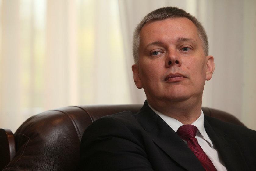 Gdy PiS robi to w Polsce, na Kremlu strzelają korki od szampana. Mocne oskarżenia