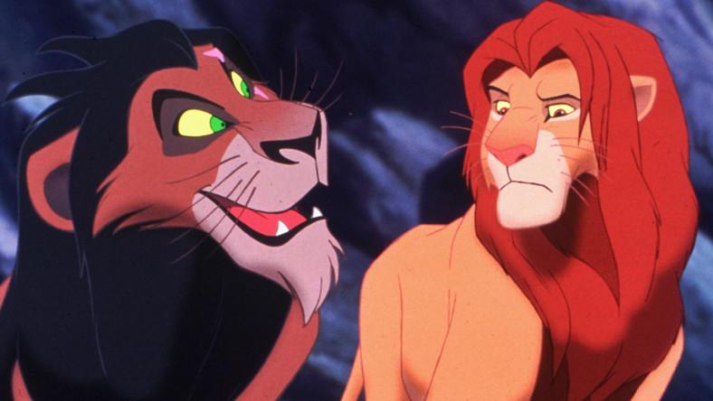 """""""Król Lew"""" w kinach od 26 sierpnia"""