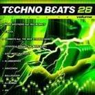 "Kompilacja - ""Techno Beats Vol. 28"""