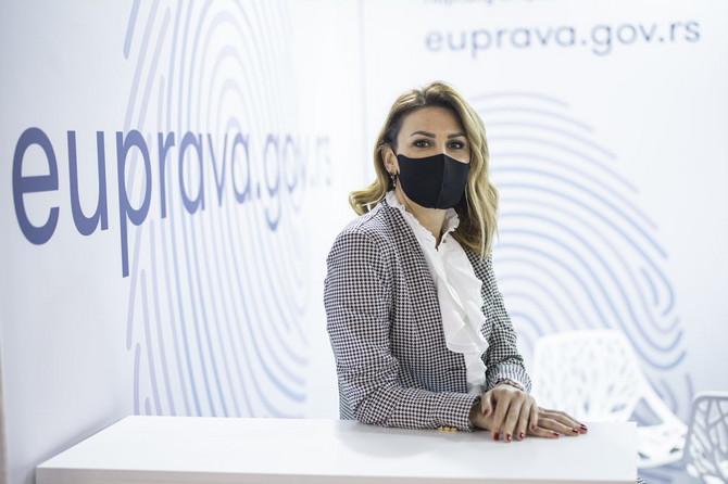 Ana Petrović, ustupljena fotografija: Marko Đurica