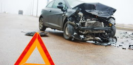 Tragiczny wypadek w Gdowie. Nie żyje 14-latek!