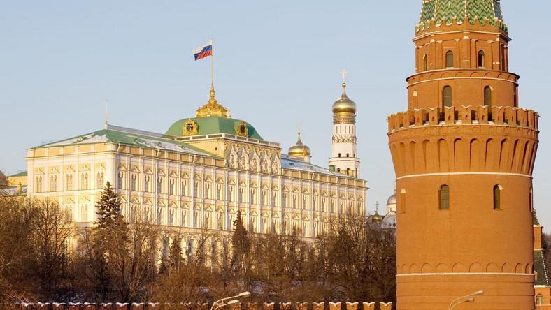 Rosyjski oligarcha skarży się, że służby bezpieczeństwa i milicja chcą przejąć jego imperium finansowe