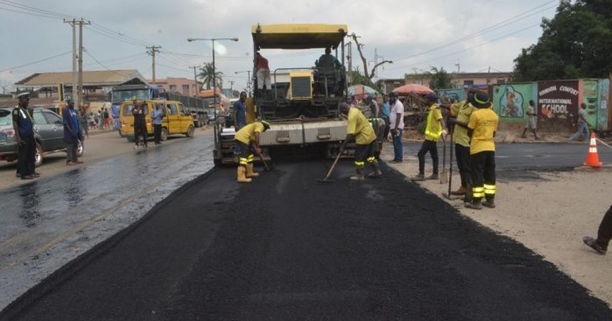 Repair work begins on Lagos roads today - Pulse Nigeria