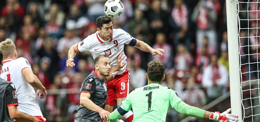 """Ekspert nie ma wątpliwości. Dwa gole w meczu z Albanią to """"efekt"""" Paulo Sousy. O co chodzi?"""