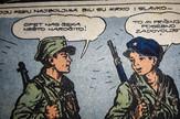 Mirko i Slavko strip junaci
