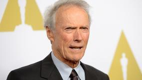 Clint Eastwood ma w planach kolejny film