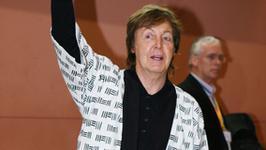 Paul McCartney prosił Putina o uwolnienie działaczy Greenpeace'u