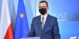 """Koronawirus w Polsce. Rząd ogłosił nowe obostrzenia. """"Musimy zahamować przyrosty zakażeń"""""""