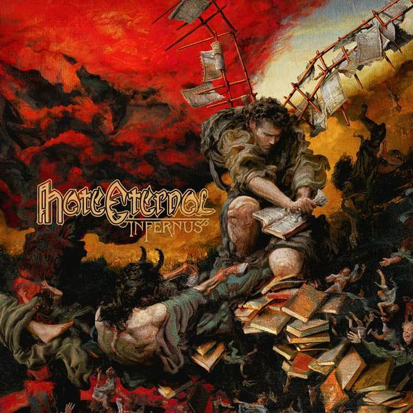 """Hate Eternal – """"Infernus"""""""