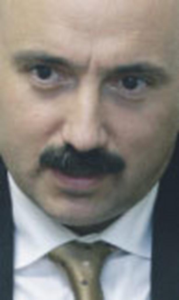 Paweł Grzejszczak, doktor, partner, radca prawny w kancelarii prawniczej DLA Piper
