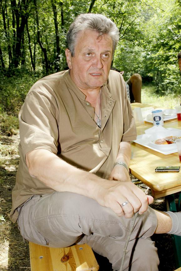 Dobili smo podršku sa svih strana posle prve epizode: Radoš Bajić