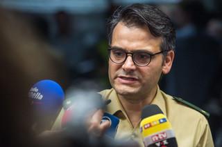 Monachium: Policja potwierdza osiem ofiar strzelaniny