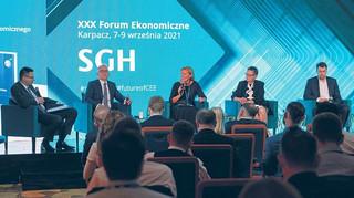 Bez ESG nie będzie dla firm miejsca na rynku