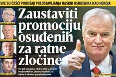 ONI NISU HEROJI! Srbija obeležava 100 godina od NAJBLISTAVIJE STRANICE SVOJE ISTORIJE, a istovremeno dozvoljava VELIČANJE NAJVEĆE SRAMOTE
