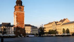 Orientalny Dzień Kobiet w Krakowie