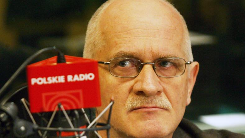 Polskie Radio chce pozwać polski rząd