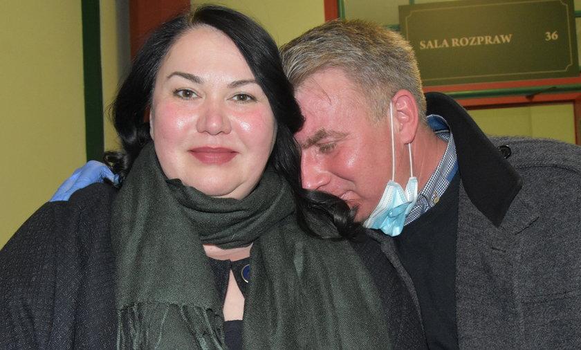 Svetlana Piestrzyńska, lekarka, która uciekła z Rosji, dostała azyl w Polsce