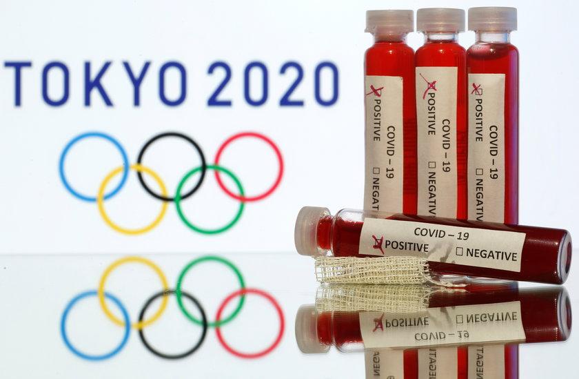 Olimpijskie testowanie