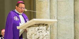 Arcybiskup przeprosił ofiary, które były molestowane przez księży
