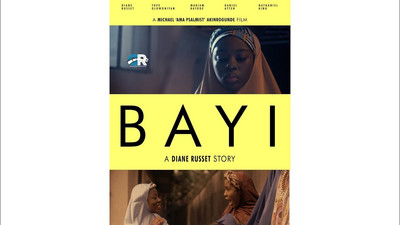Diane Russet suffers the throes of child marriage in 'Bayi' [Trailer]