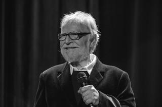 Pogrzeb Piotra Szczepanika - 31 sierpnia na Starych Powązkach w Warszawie