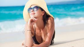 Jak wybrać kostium na plażę?
