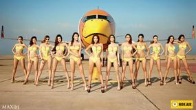 Tajlandia: kalendarz linii lotniczych Nok Air zbyt odważny?