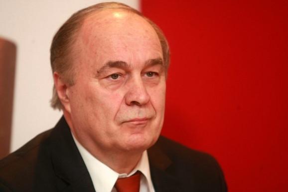 Dr Petar Borović